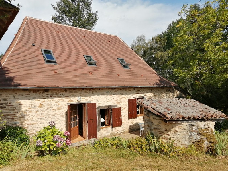 French property for sale in Mialet, Dordogne - €151,200 - photo 4