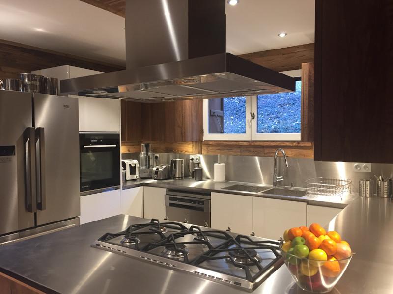 French property for sale in La Côte-d'Arbroz, Haute-Savoie - €895,000 - photo 6