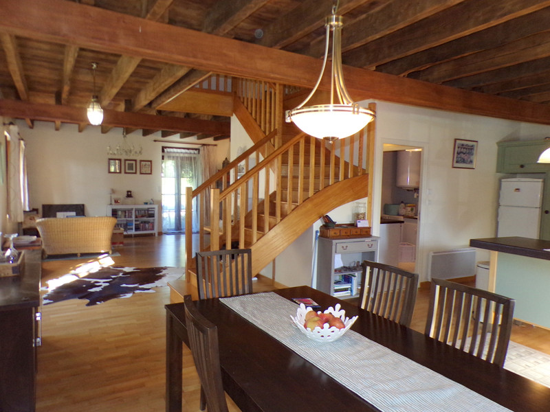 French property for sale in Saint-Just, Ille-et-Vilaine - €267,500 - photo 4