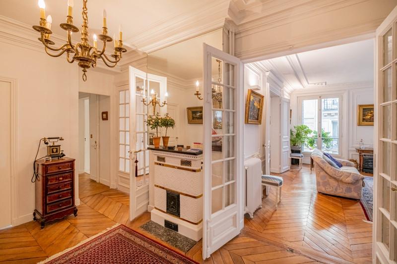 Appartement à vendre à Paris 8e Arrondissement, Paris - 1 190 000 € - photo 2