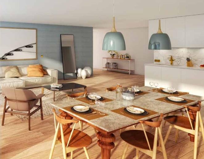 French property for sale in Paris 18e Arrondissement, Paris - €975,000 - photo 10