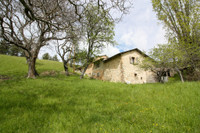 French property, houses and homes for sale in Chalancon Drôme French_Alps