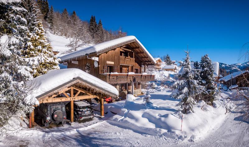 French property for sale in La Côte-d'Arbroz, Haute-Savoie - €895,000 - photo 10