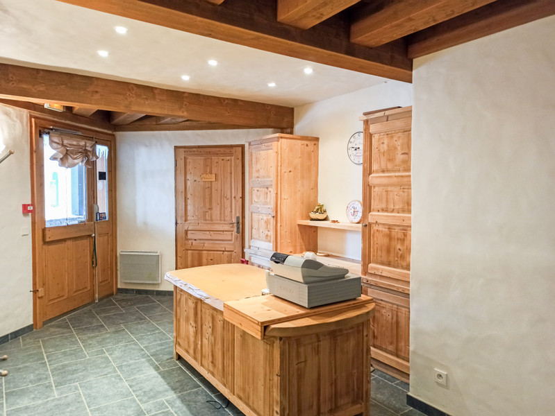 French property for sale in Les Avanchers-Valmorel, Savoie - €296,800 - photo 2