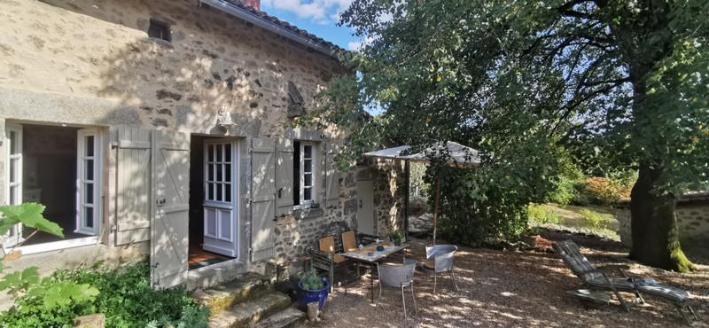 Maison à vendre à Saint-Saud-Lacoussière, Dordogne - 259 000 € - photo 2