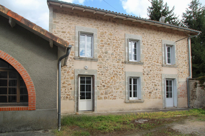 French property for sale in Exideuil-sur-Vienne, Charente - €310,300 - photo 4