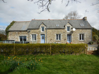 French property, houses and homes for sale in Plouguenast-Langast Côtes-d'Armor Brittany