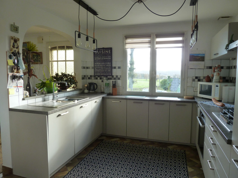 French property for sale in Peillac, Morbihan - €136,250 - photo 3