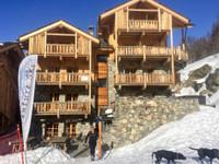 commerce à vendre à Sainte-Foy-Tarentaise, Savoie, Rhone_Alpes, avec Leggett Immobilier