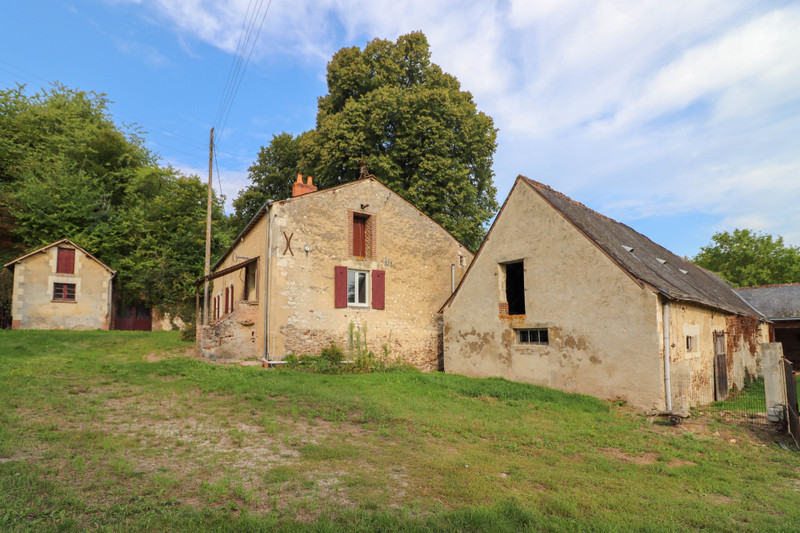 French property for sale in Aubigné-Racan, Sarthe - €199,800 - photo 5