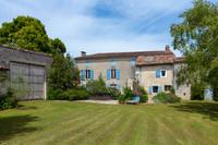 maison à vendre à Haimps, Charente-Maritime, Poitou_Charentes, avec Leggett Immobilier