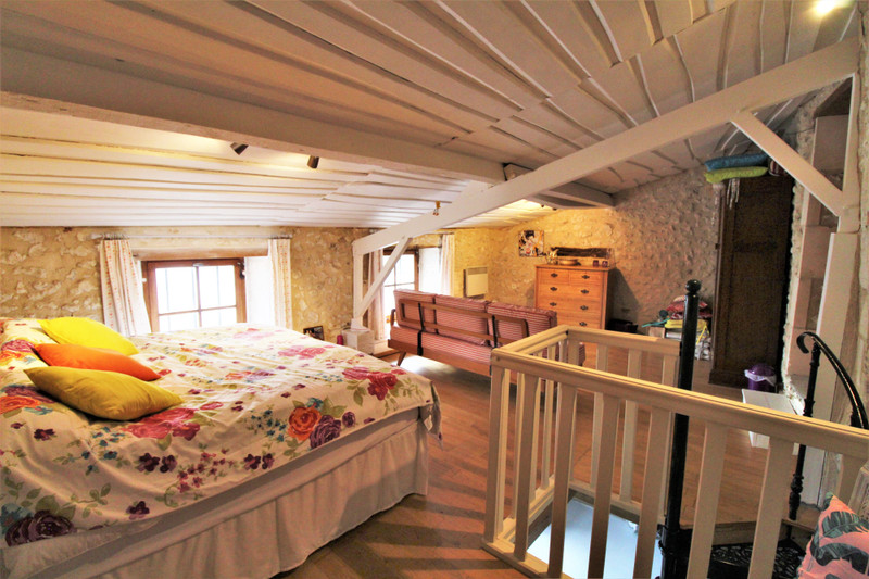 Maison à vendre à Bouteilles-Saint-Sébastien, Dordogne - 174 000 € - photo 7
