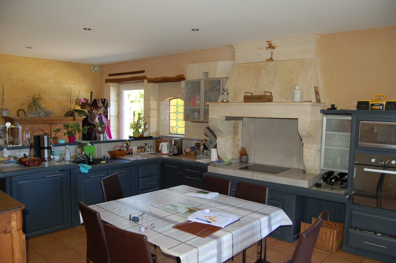 French property for sale in ARBIS, Gironde - €1,575,000 - photo 7