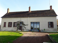 French property, houses and homes for sale in Bossay-sur-Claise Indre-et-Loire Centre