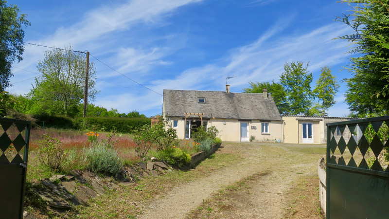 French property for sale in Lonlay-l'Abbaye, Orne - €58,600 - photo 10