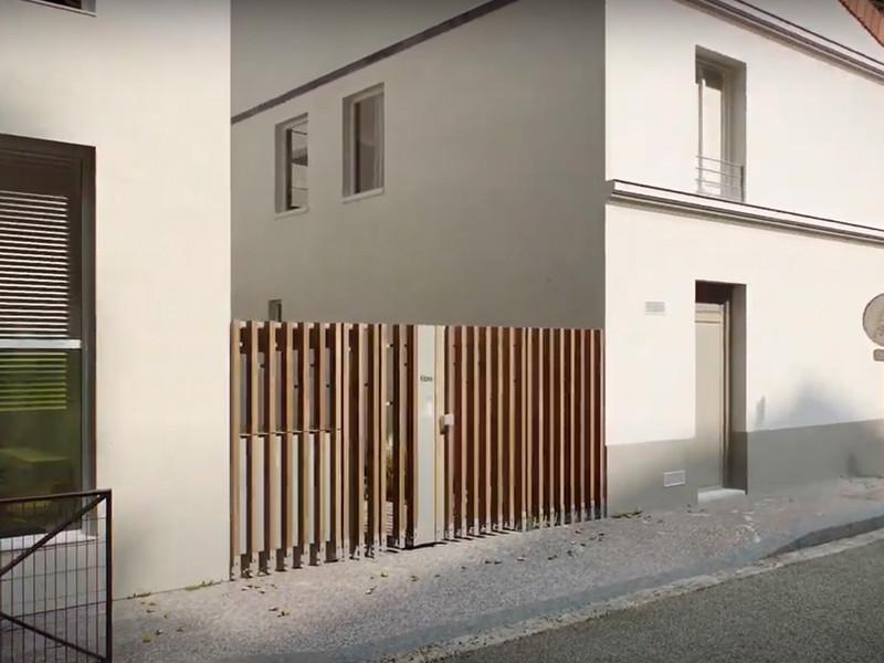 Appartement à vendre à Paris 20e Arrondissement, Paris - 309 000 € - photo 4