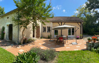 French property, houses and homes for sale in Lalandusse Lot-et-Garonne Aquitaine