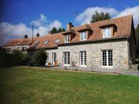 maison à vendre à Caligny, Orne, Basse_Normandie, avec Leggett Immobilier