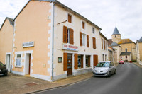 French property, houses and homes for sale in Saulgé Vienne Poitou_Charentes