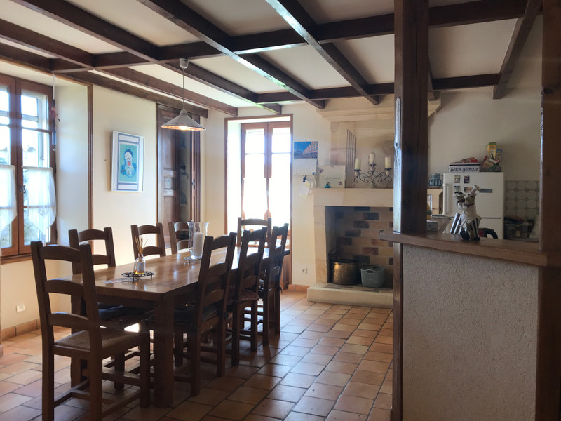 French property for sale in Segonzac, Charente - €349,800 - photo 4