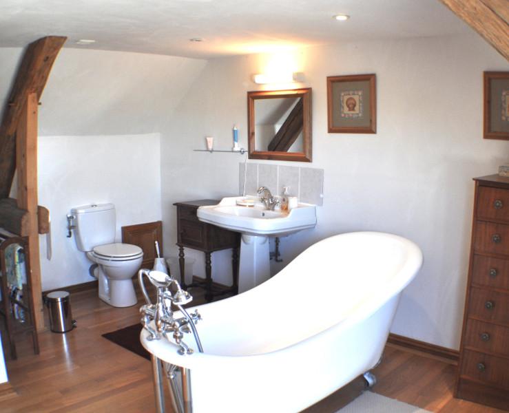 French property for sale in Meigné-le-Vicomte, Maine-et-Loire - €239,680 - photo 9