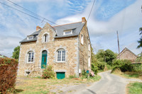 French property, houses and homes for sale inLa ChèzeCotes_d_Armor Brittany