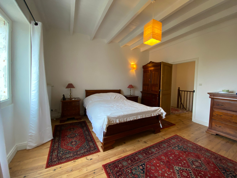 French property for sale in Villefranche-de-Lonchat, Dordogne - €551,200 - photo 10