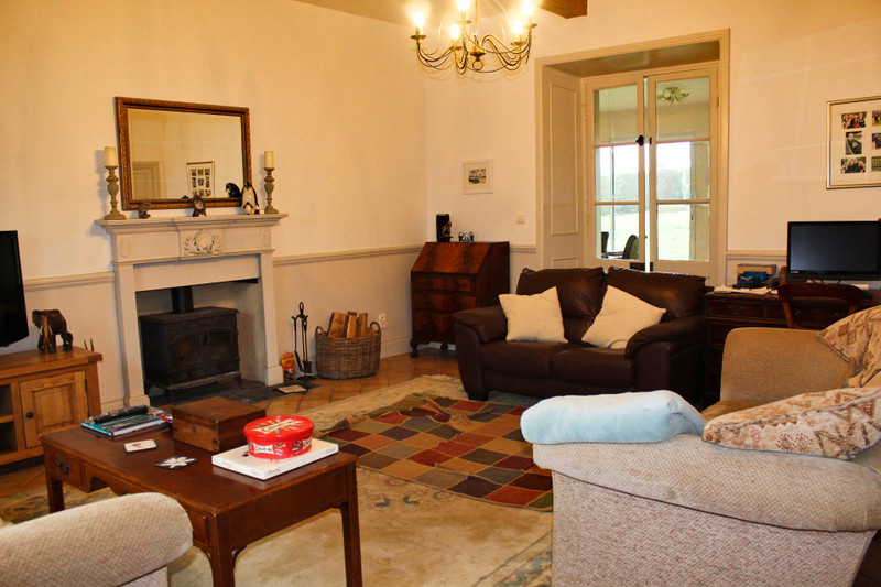 French property for sale in Pressac, Vienne - €498,200 - photo 5