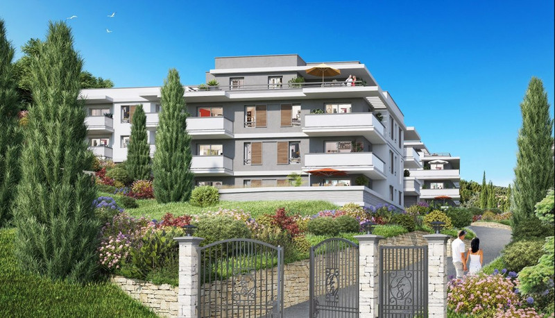 French property for sale in Mougins, Alpes Maritimes - €912,000 - photo 6