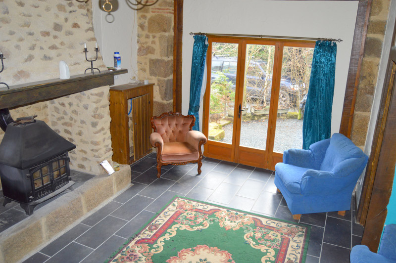 French property for sale in Bonnat, Creuse - €130,800 - photo 4