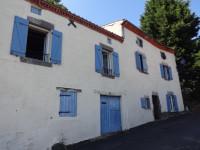 French property, houses and homes for sale in Tourzel-Ronzières Puy-de-Dôme Auvergne