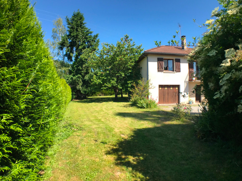 French property for sale in Magnac-Laval, Haute-Vienne - €124,600 - photo 2
