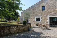 latest addition in Les Nouillers Charente-Maritime