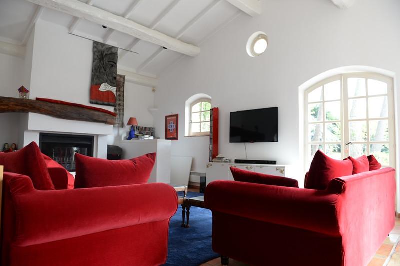 French property for sale in Saint-Paul-de-Vence, Alpes-Maritimes - €2,490,000 - photo 4