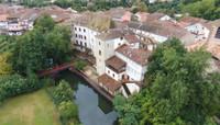 chateau for sale in Casseneuil Lot-et-Garonne Aquitaine