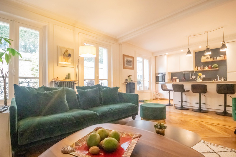 French property for sale in Paris 16e Arrondissement, Paris - €1,650,000 - photo 3