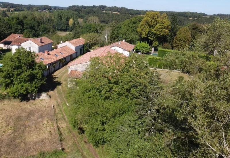 French property for sale in Javerlhac-et-la-Chapelle-Saint-Robert, Dordogne - €152,200 - photo 7