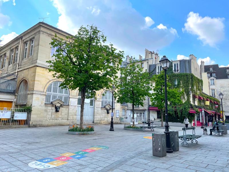 Appartement à vendre à Paris 3e Arrondissement, Paris - 655 000 € - photo 6