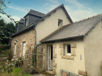 French property, houses and homes for sale inQuemper-GuézennecCôtes-d'Armor Brittany