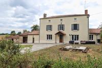latest addition in Saint-Pardoux-Soutiers Deux-Sèvres