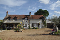 French property, houses and homes for sale inParçay-les-PinsMaine_et_Loire Pays_de_la_Loire