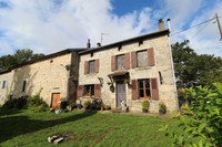 houses and homes for sale inLe Monteil-au-VicomteCreuse Limousin