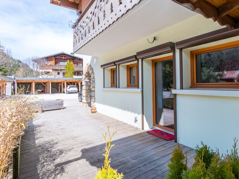 French property for sale in Les Contamines-Montjoie, Haute Savoie - €235,500 - photo 9