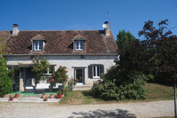French property, houses and homes for sale in Saint-Léomer Vienne Poitou_Charentes