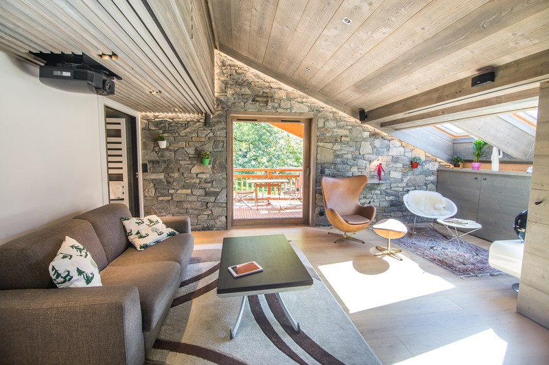 French property for sale in Samoëns, Haute-Savoie - €990,000 - photo 5