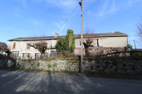 French property, houses and homes for sale in Châteauneuf-la-Forêt Haute-Vienne Limousin