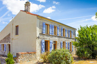 French property, houses and homes for sale in Ranville-Breuillaud Charente Poitou_Charentes