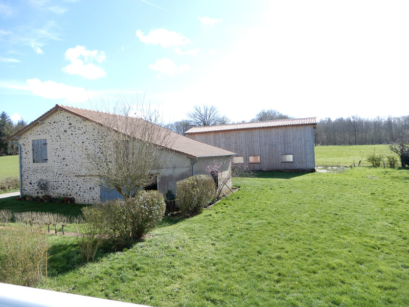 French property for sale in Pressignac, Charente - €186,300 - photo 4