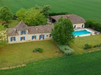 maison à vendre à Doudrac, Lot-et-Garonne, Aquitaine, avec Leggett Immobilier