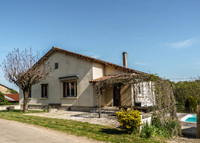 French property, houses and homes for sale in Champagne-Mouton Charente Poitou_Charentes